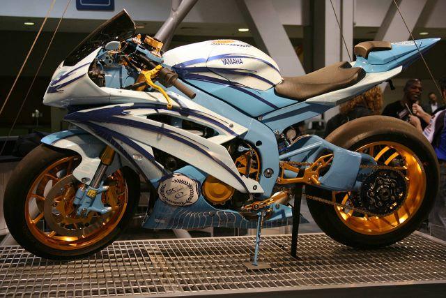 Yamaha R6 Custom 2 1280